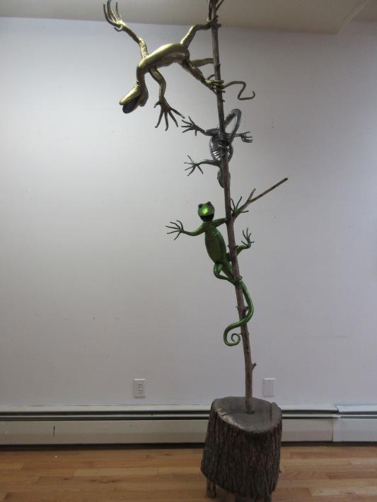 pole-dancing-lizards
